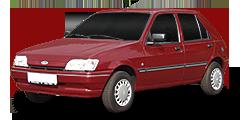(GFJ) 1988 - 1996