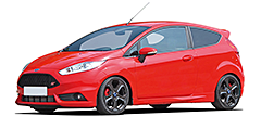Fiesta ST (JA8/JR8/Facelift) 2013 - 2017
