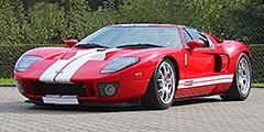 GT (GT) 2004 - 2006