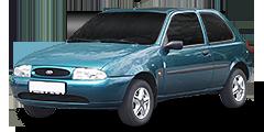 Fiesta (JAS/JBS) 1995 - 2002