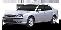 (B4Y, B5Y/Facelift) 2005 - 2007
