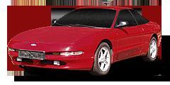 Probe (T22) 1990 - 1993