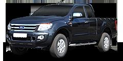 Ranger (2 AB/Facelift) 2012 - 2015