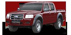 Ranger (2 AW) 2006 - 2012