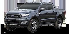 Ranger (2 AB/Facelift) 2016 - 2019
