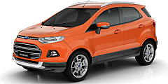 EcoSport (JK8/Facelift) 2015 - 2017