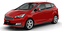 Ford C-Max (DXA/Facelift) 2015 - 1.5 Duratec