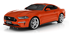 Mustang (LAE/Facelift) 2018