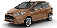 Ford B-Max (JK8) 2012 - 1.4 Duratec