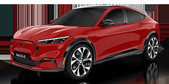Mustang Mach-E (LSK) 2021