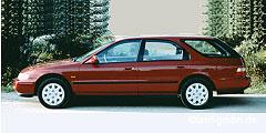 Accord Aerodeck (CD7,CD9,CE1,CE2) 1994 - 1997