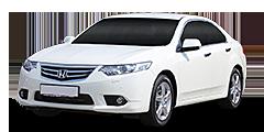 Accord (CU1/CU2/CU3/Facelift) 2011 - 2015