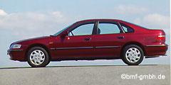 Accord (CE7-9, CF1) 1996 - 1998