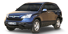 CR-V (RE5, RE6, RE7) 2007 - 2010