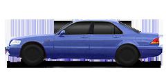 Legend (KA9) 1996 - 2004