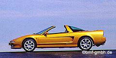 NSX Spyder (NA1) 1990 - 1997