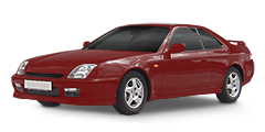Prelude (BB6/8/9) 1997 - 2002