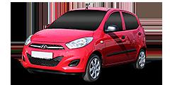 i10 (PA/Facelift) 2011 - 2013