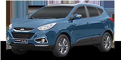 iX35 (EL/LM/Facelift) 2013 - 2015