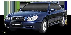 Sonata (EF/Facelift) 2001 - 2005