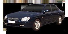 Sonata (EF) 1998 - 2001