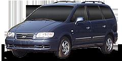Trajet (FO/Facelift) 2004 - 2008