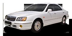 XG (XG) 1999 - 2003