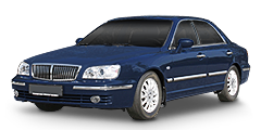XG (XG/Facelift) 2003 - 2005