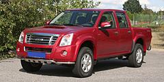 D-Max (TF) 2008 - 2012
