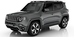 Jeep Renegade (BU/Facelift) 2018 - 2.0 D 4WD