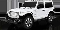 Jeep Wrangler (JL) 2018 - 2.0 TD 4WD
