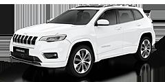 Cherokee (KL/Facelift) 2018