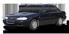 Clarus (GC) 1996 - 1998