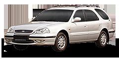 Clarus (GC) 1998 - 2001
