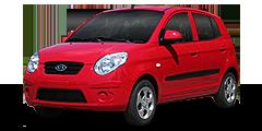 Picanto (BA/Facelift) 2007 - 2011