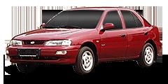 Sephia (FA) 1995 - 1999