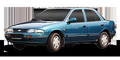 Sephia (FA) 1993 - 1999