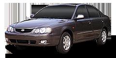 Shuma (FB/Facelift) 2001 - 2004