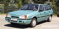 Lada Samara (2108, 2109) 1984 - 1999 1300