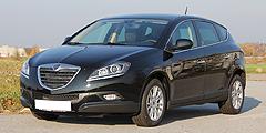 Delta (844/Facelift) 2011 - 2014