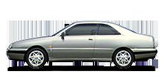 Coupé (838) 1996 - 2001