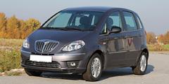 Musa (350/Facelift) 2007 - 2012