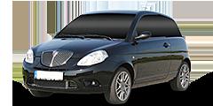 Ypsilon (843/Facelift) 2006 - 2011