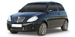 Ypsilon (843/Facelift) 2006 - 2011