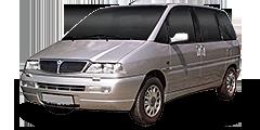 Zeta (220/22) 1995 - 2002