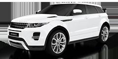Range Rover Evoque (LV) 2011 - 2015