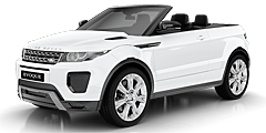 Range Rover Evoque (LV) 2016