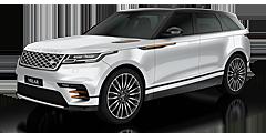 Range Rover Velar (LY) 2017