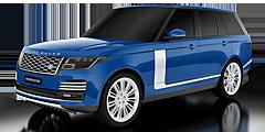 Range Rover (LG/Facelift) 2018