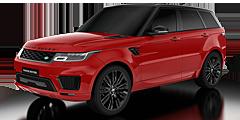 Range Rover Sport (LW/Facelift) 2018